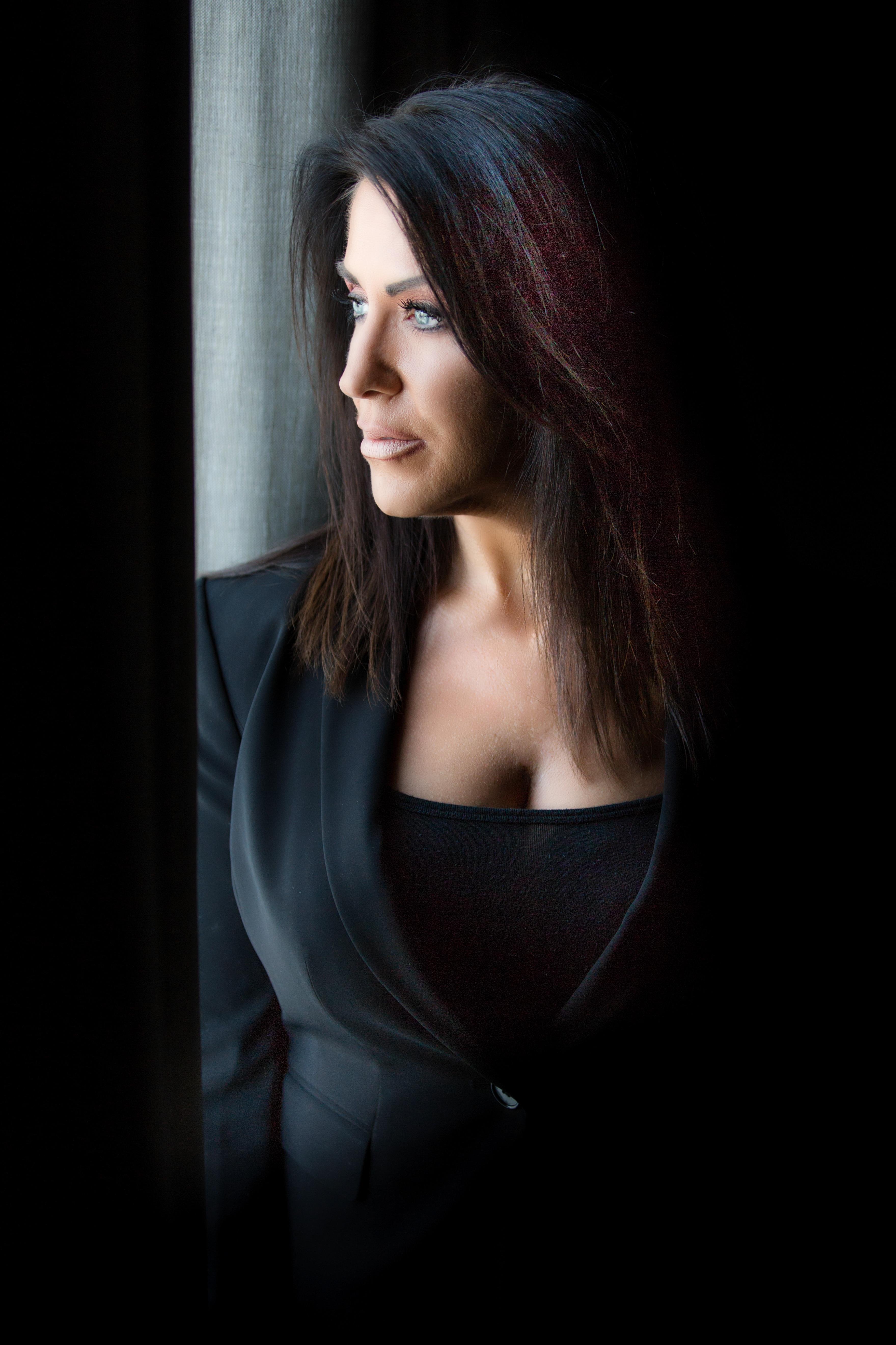 Kelly Olexa.