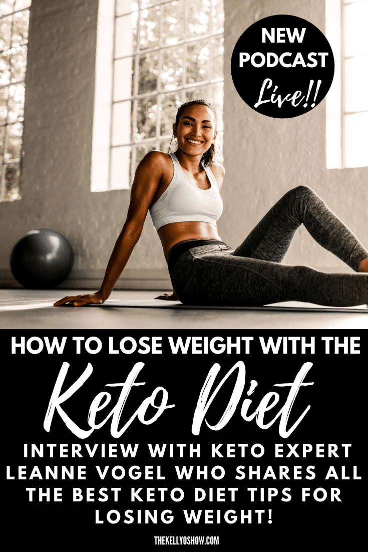 how to lose weight on keto fast