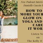 Danielle Cuccio Interview on Self-care