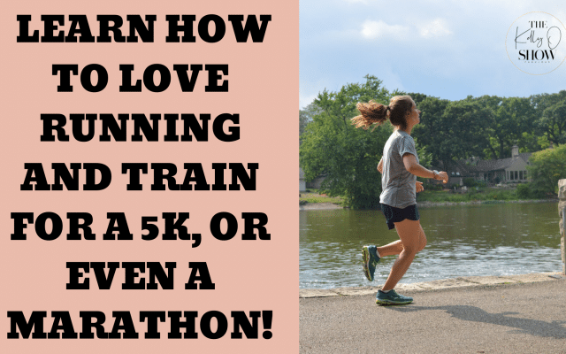Interview with Running Coach Bethany Thompson
