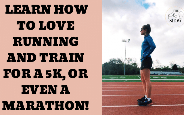 Interview with Bethany Thompson Running Coach