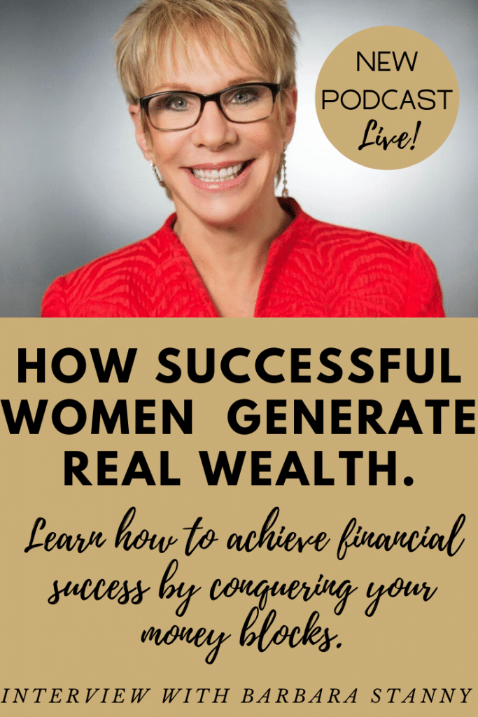 How Women Can Generate Wealth
