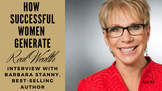 How Successful Women Generate Wealth