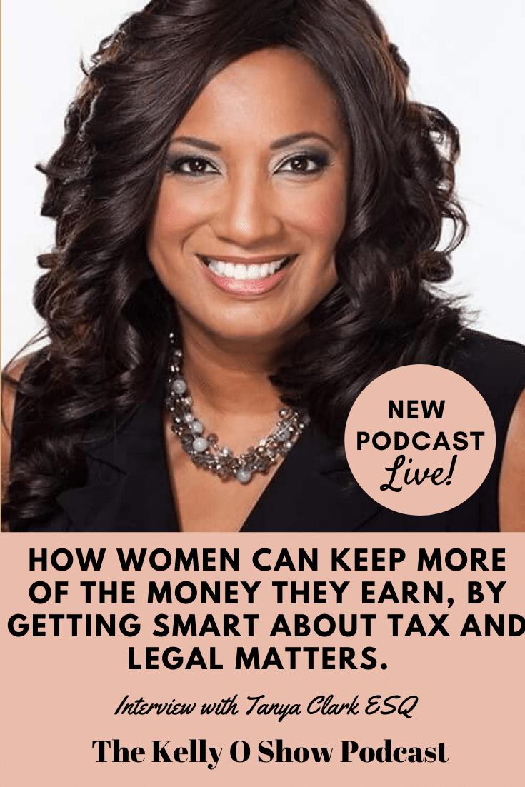 Tanya Clark Interview