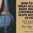Bret Contreras, The Glute Guy