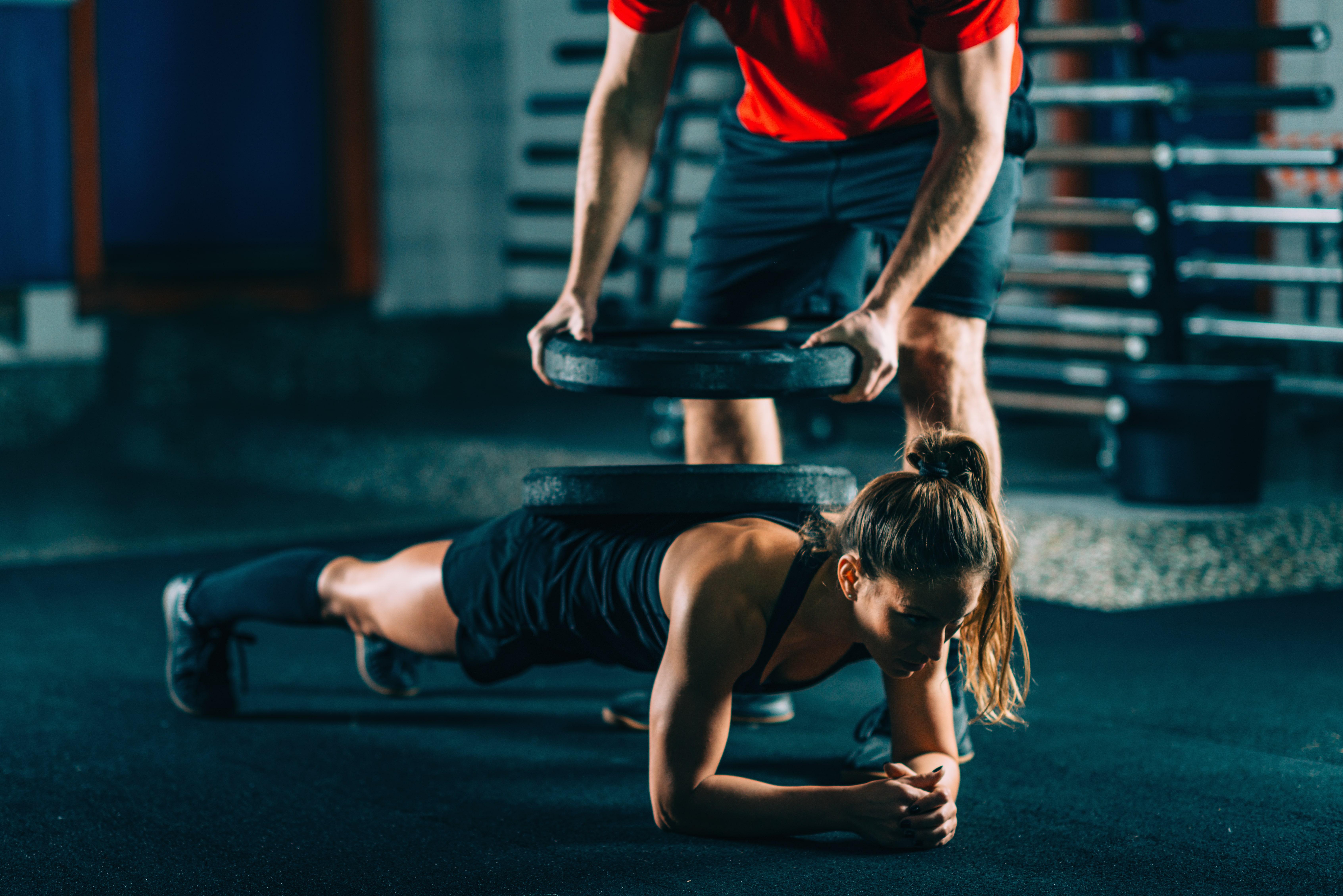 Como se motivar e ficar assim! ~ KellyOlexa.com 4