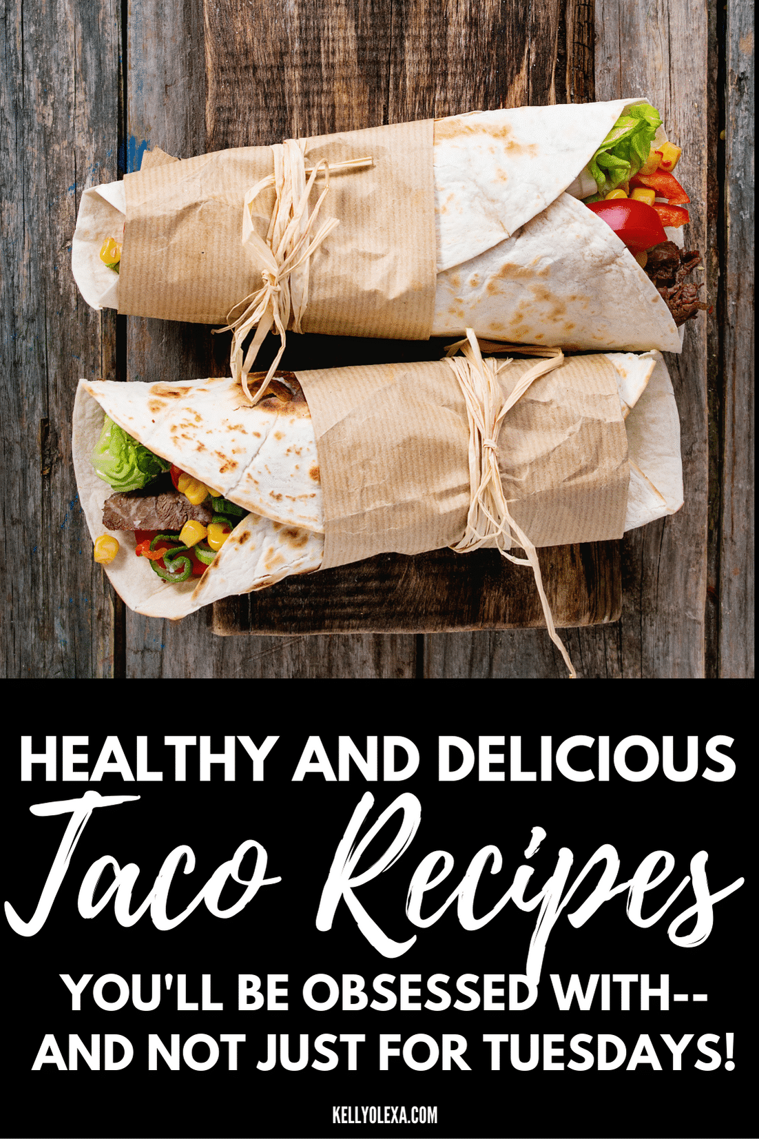 healthy fish taco recipes