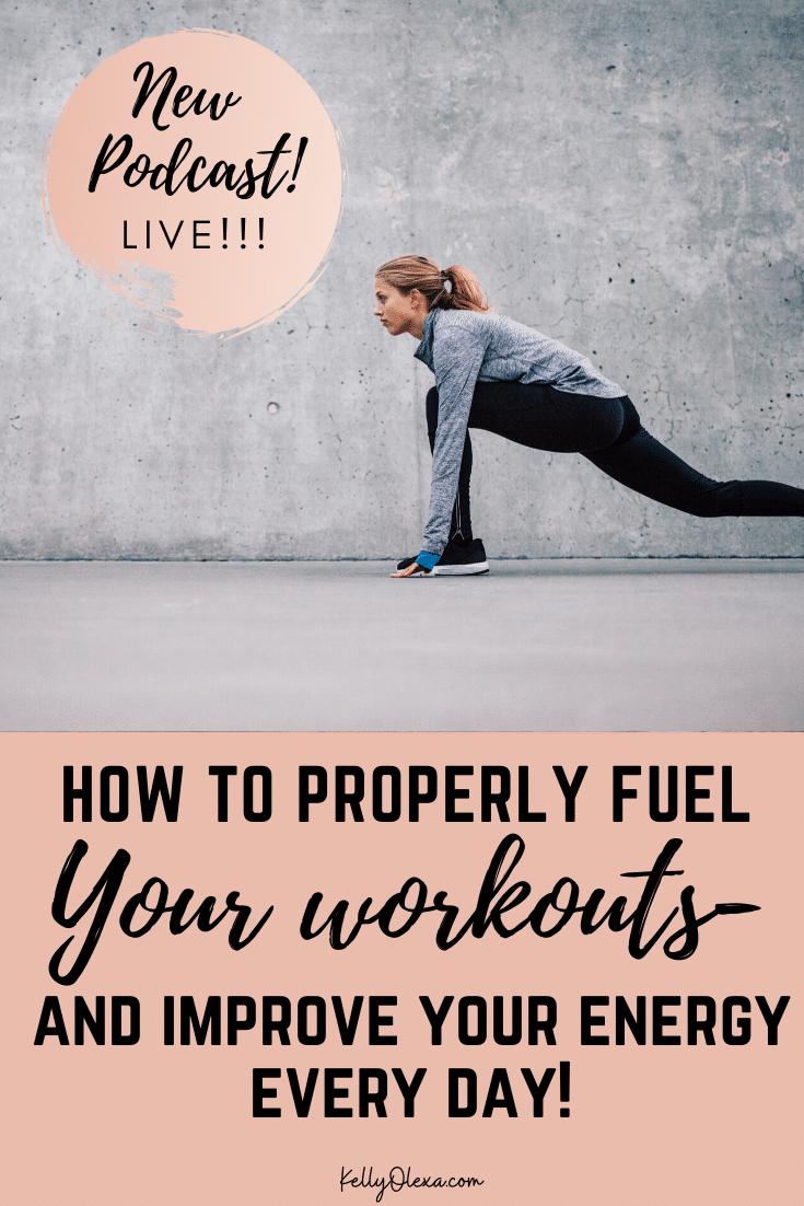 Como alimentar seus treinos e melhorar a energia da maneira certa. 2